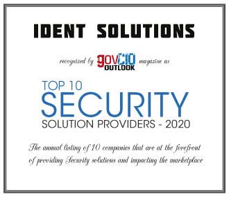 Ident Solutions